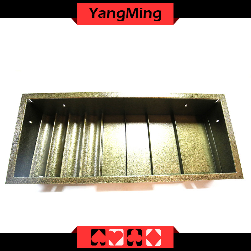 One layor chip tray(CT18)
