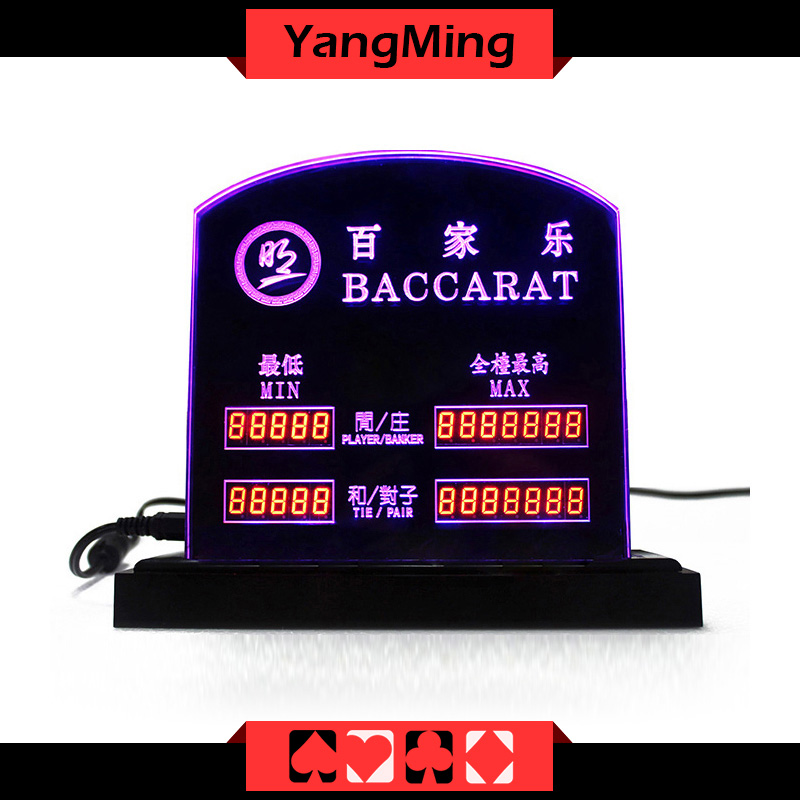 LED Electronic table limit(LC02)