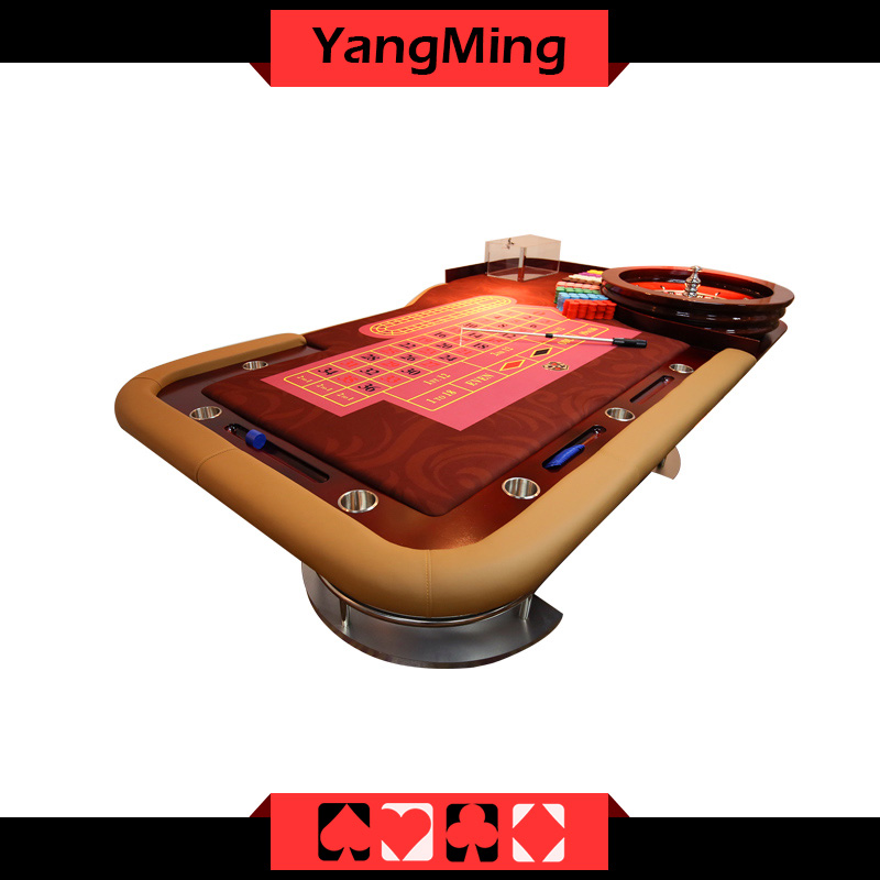Luxury Roulette table(RT05)
