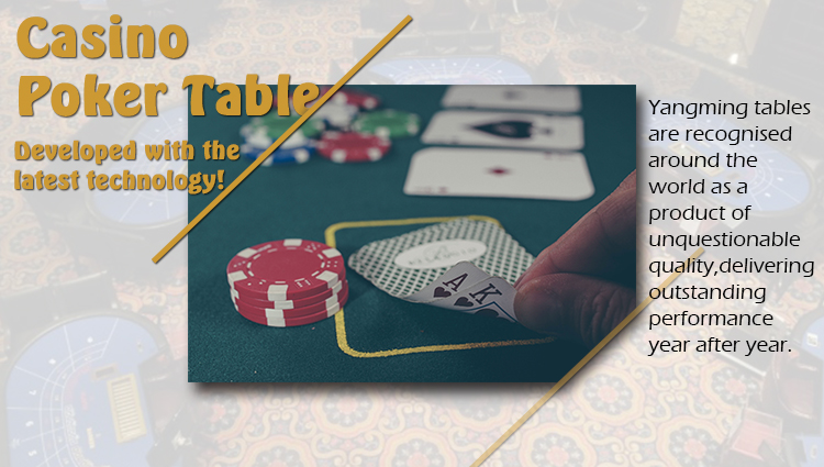 Professional Casino Roulette Table(RT06)