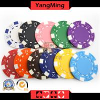 Dice chip casino poker chips (CP024)