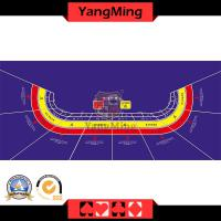 Free commission casino table layout -8P(BL06P)